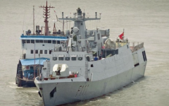 Second batch of Bangladesh Navy corvettes enter production