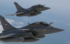 India inks long-awaited Rafale deal