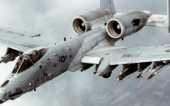 USAF conceptualizes A-10 Warthog replacement