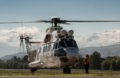 The Airbus Helicopters H215 Super Puma. Photo credit: Airbus