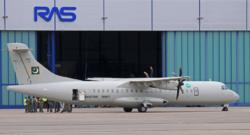 RAS-ATR-72-01