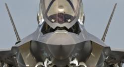 Lockheed Martin F-35 Lightning II. Photo credit: Lockheed Martin