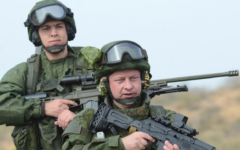 Russia is receiving overseas requests for its Ratnik infantry system.