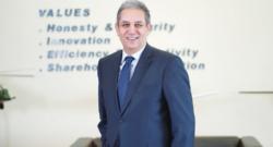 Turkish Aerospace Industries (TAI) CEO Muharrrem Dörtkaşlı