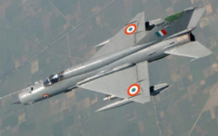 India begins search for MiG-21 replacement