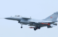 The Chengdu Aircraft Industry Group (CAIG) J-10B