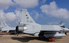 Ideas about the JF-17 Block-III's AESA radar