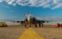 Sri Lanka may buy a Russian fighter (instead of JF-17/LCA)