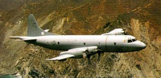 The Pakistan Navy has 7 P-3Cs in service. There were originally supposed to be 9, but 2 were destroyed in an attack on PNS Mehran in 2010. The U.S reportedly offered to replace those units, though nothing has come of that offer since.