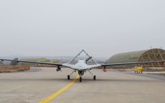 Turkish defence vendor Baykar Makina announces plans to develop 4.5-ton jet-powered UAV