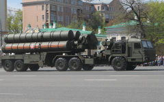 "Erdogan announces that S-400 deal is ""inked"""