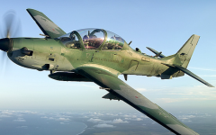U.S. reportedly greenlights Super Tucano sale to Nigeria