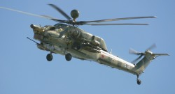 Mi-28NE-Night-Hunter