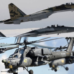 Pakistan is reportedly interested in Su-35 & Mi-28NE