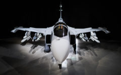 Saab & BAE Systems table export credit for Malaysia fighter bid