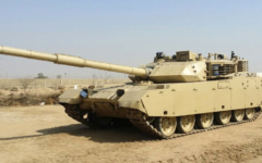 Thailand to bolster armour with VT-1 MBT and VN-1 AFV