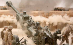 India moves to finalize artillery deal with the U.S.