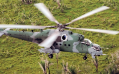 Russia's Rosonboronexport in talks with several countries to sell Mi-35P