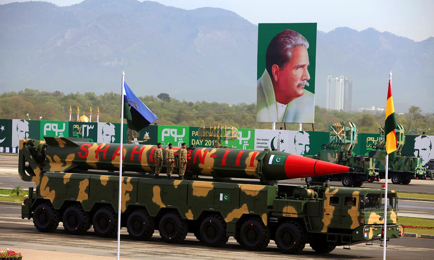Pakistan S Nuclear Weapons Program 18 Years Later