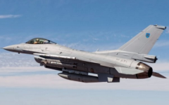 Lockheed Martin and TASL announce partnership to market F-16 to India