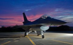 U.S. Air Force greenlights F-16 life-extension program