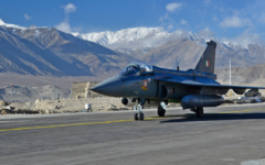 Aero India 2017: India will accelerate Tejas production