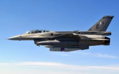 Pakistan's U.S. ambassador revives hopes for F-16s