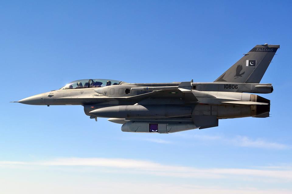 Pakistan S U S Ambassador Revives Hopes For F 16s