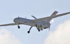 TAI Anka MALE UAV engages in first air strike (against PKK)