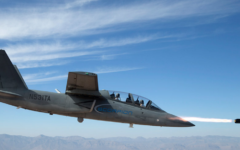 Saudi Arabia interested in Textron Scorpion light combat aircraft
