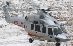 China's Avicopter AC352 conducts maiden flight with WZ-16 engine