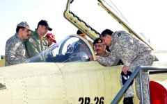 JF-17 Block-II production crosses 30 planes