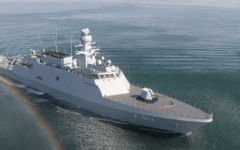 IDEF 2017: Pakistan moves closer to finalizing MILGEM corvette purchase