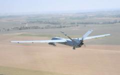 TAI successfully weaponizes Anka UAV with MAM-L