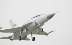 Dual-seat JF-17B prototype has successful test flight