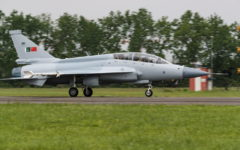 The JF-17B could be the foundation of the Block-III