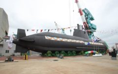 Turkey's Golcük Shipyard & TKMS jointly market Type 214 submarine to Indonesia
