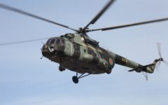 Bangladesh inks order for five Mi-171Sh helicopters