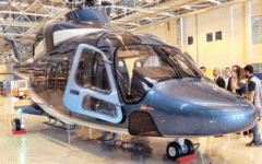 Turkish Aerospace Industries (TAI) touts T625 utility helicopter