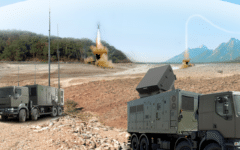 Turkey signs onto Eurosam Aster 30-based SAMP/T program