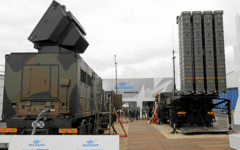 MBDA outlines plans for SAM technology collaboration with Turkey