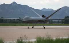 China begins offering CH-5 MALE UAV to international market