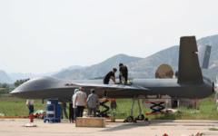 Could the CASC CH-5 UAV be an option for Pakistan?
