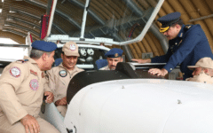 PAC delivers first batch of Super Mushshak trainers to Qatar