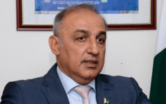 Pakistan hopeful of strengthening defence ties with Azerbaijan