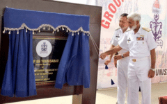 Pakistan inaugurates construction of Maritime Counter Terrorism Centre