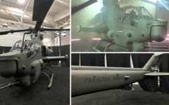 Photos suggest nearing Pakistan Army AH-1Z Viper delivery