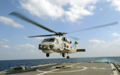 India begins search for 234 new naval helicopters