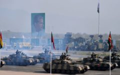 HIT progressing with al Khalid-I main battle tank production