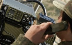 Aselsan signs $44 m sale of communications equipment to Ukraine